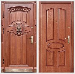 Деревянные двери для любого интерьера